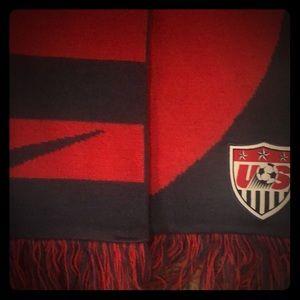 US soccer scarf